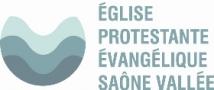 Eglise Protestante Evangélique Saône Vallée Logo